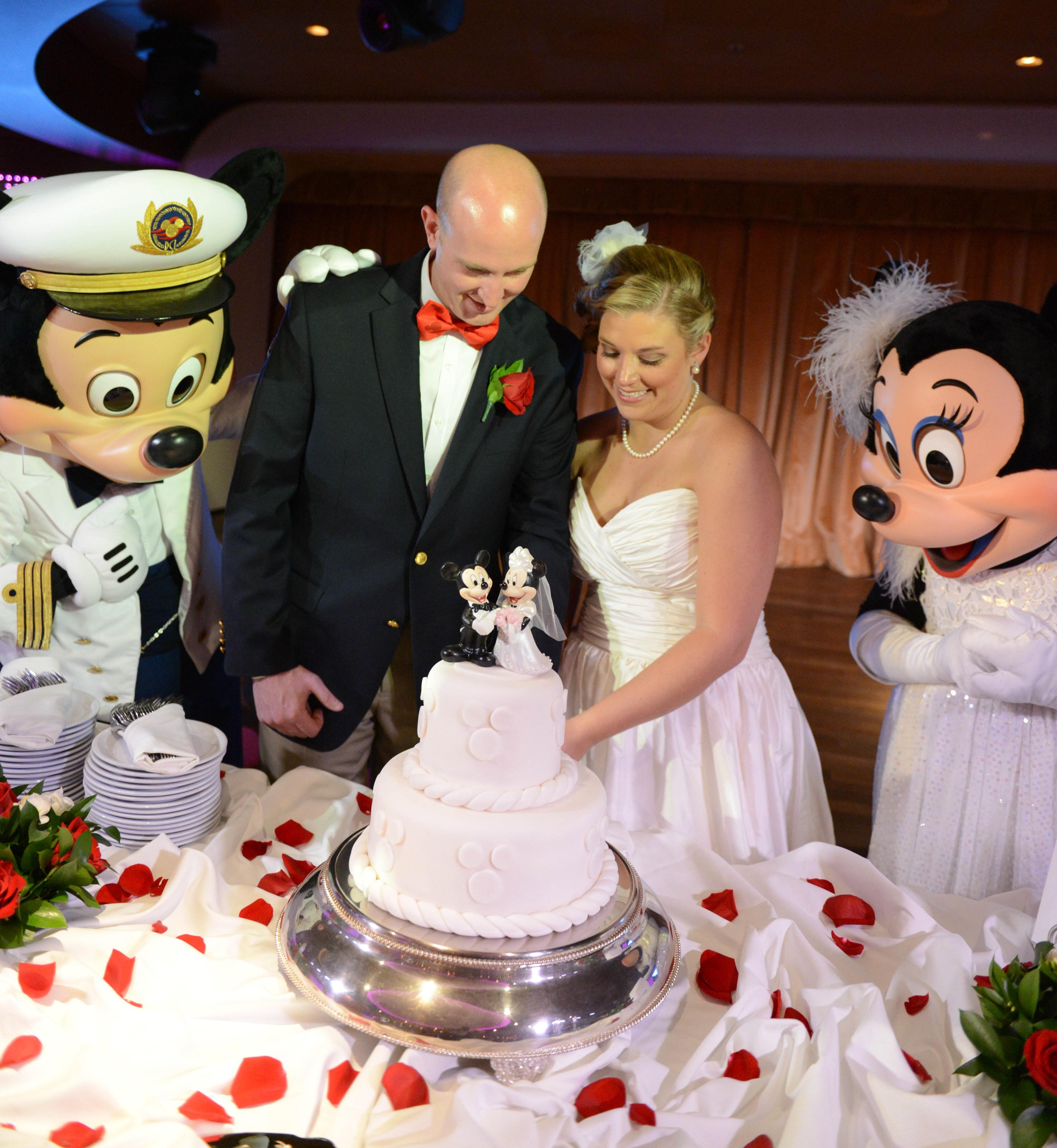 Disney Cruise Wedding.Disney Cruise Wedding Details
