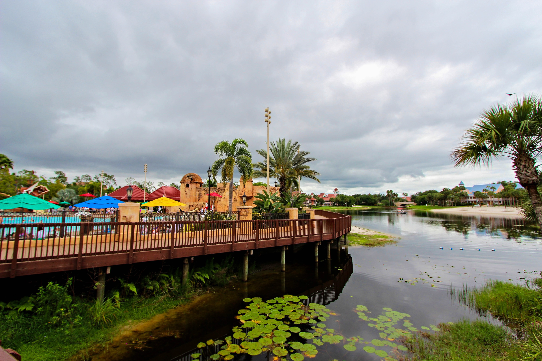 Disney S Caribbean Beach Resort Sparklyeverafter Com