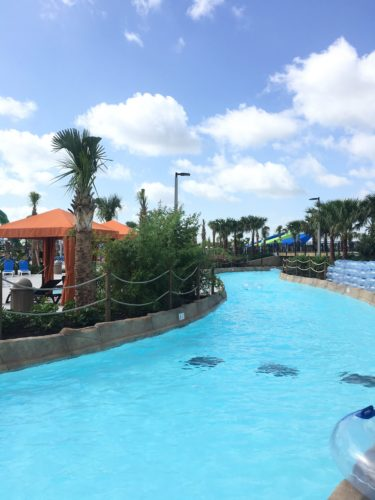 Island H2O Live! Water Park in Orlando - SparklyEverAfter